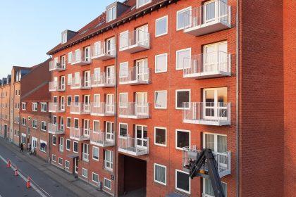 Bonnensensgade